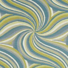 Blue Purple Upholstery Fabric  Contemporary by PopDecorFabrics