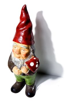 home sweet home and gnome sweet gnome