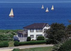 The 1661 Inn - Block Island, My very favorite special place.....I go as often as I can.....<3 <3 <3