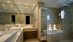 Resultado de imagem para banheiros luxuosos