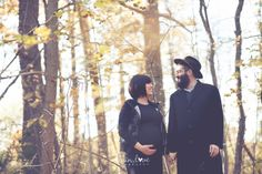 The Niskis | Maternity Photography |  © Uhminlove Photography