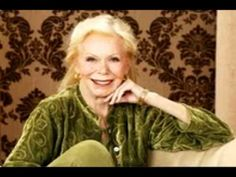 Louise Hay - O Poder do Pensamento !!!
