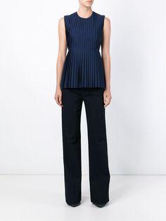 #victoriabeckham #jeans #flared #women #fashion #style www.jofre.eu