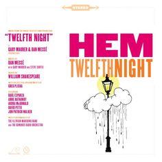 HEM, TwelfthNight