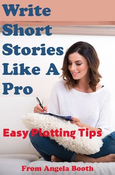 Why write short stories? Here are some of the benefits: Speed: you can write six(or more) short stories in the time it takes to write one novel; Income: short stories sell; Short stories can give you inexpensive, ongoing sales promotions for your novels... and more.
