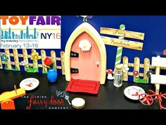 Here's our Oisin explaining all about Irish Fairy Doors at the New York Toy Fair! Fairy Doors, Our Kids, Nursery Ideas, Irish, Toys, Videos, Activity Toys, Irish Language, Nursery Room Ideas