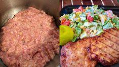 Kai, Meatloaf, Pork, Chicken, Kale Stir Fry, Pork Chops, Cubs