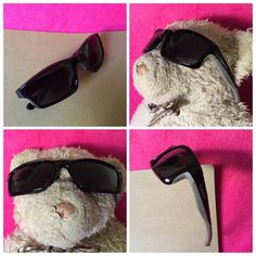 Amazon.com: Duduma ® Uv400 Protection Polarized Rectangle Sports Sunglasses for Cycling Running Baseball Fishing Tr603 Unbreakable Frame (black matte frame with black lens): Clothing Funny Sunglasses, Sports Sunglasses, Sunglasses Case, Cycling, Fishing, Lens, Running, Baseball, Amazon