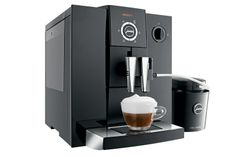 Jura Capresso **NEW** F7 Automatic Coffee Center