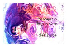 the-shapes-in-things-to-come by Des Bate via Slideshare
