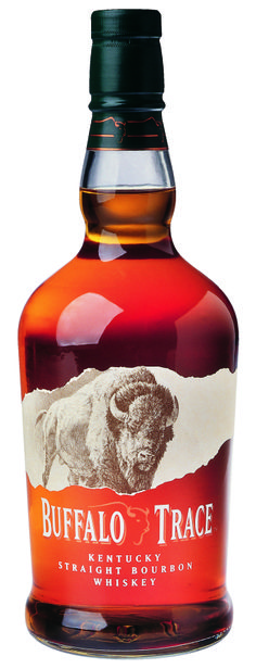 Buffalo Trace Kentucky Straight Bourbon This which is aged for a minimum of eight years, is the flagship product of America's oldest continuously operating distillery. Bourbon Whiskey, Scotch Whisky, Cigars And Whiskey, Whiskey Bottle, Good Bourbon, Whiskey Tour, Whiskey Trail, Bourbon Street, Alcohol Bottles