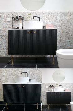 Downstairs Loo, Master Bath Remodel, Amazing Spaces, House Design, Cabinet, Mirror, Bathroom, Luxury, Interior