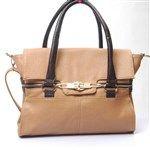 Stylish PU Leather Zip-up Handbag Shoulder Bag Messenger Bag for Lady Woman NFN-157454