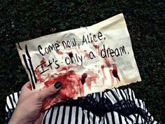 Its only s dream