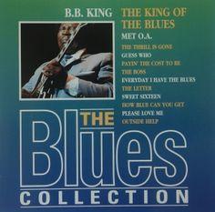 B.B. King - The King of the Blues (1993) - MusicMeter.nl