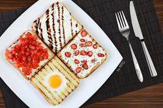 Full Breakfast Plastic Cutting Board, Bread, Breakfast, Food, Morning Coffee, Brot, Essen, Baking, Meals