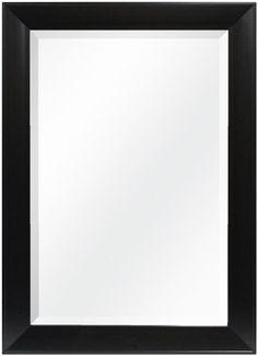 MCS Black Wedge Rectangular Wall Mirror, 30-Inch by 42-Inch MCS http://www.amazon.com/dp/B00I3WZ9QM/ref=cm_sw_r_pi_dp_Cd68tb0Q67NW6