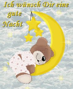 Good night picture # 21027 - I wish you a good night. Good Night Prayer, Night Messages, Night Pictures, New Years Eve Party, Feeling Happy, Sweet Dreams, Good Morning, Wish, Anime Art