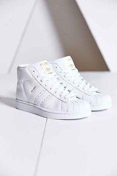 adidas high-top #sneakers #kicks