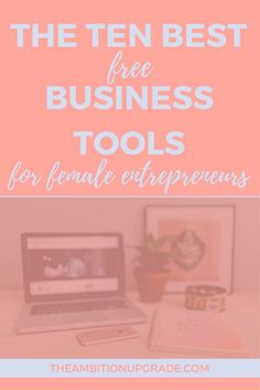 Click to read a list of the top 10 free best tools to start your business, and…