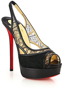 replica louboutin men shoes - Christian Louboutin Shoes on Pinterest | Red Sole, Christian ...