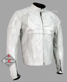 http://www.celebsclothing.com/products/Tom-Cruise-Jack-Harper-White-Oblivion-Jacket.html  Buy Online Jack Harper Jacket for Mens, also Available Tom Cruise Oblivion Jacket in Discounted Price at Our Online Store with Free Shipping