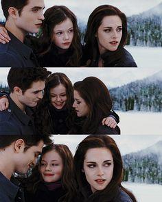 | renesmee | | Tumblr Twilight Saga Series, Twilight Breaking Dawn, Twilight Cast, Twilight Series, Twilight Movie, Twilight Renesmee, Twilight Edward, Twilight Quotes, Twilight Pictures