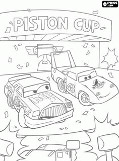 75 Best Disney S Cars Coloring Sheets Images Coloring Pages