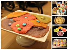 Easter Cookie Fail! Pinterest exposed. #fail #pinterestfail #easter #cookies @Dreamsicle Sisters