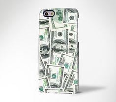 Dollar Bills iPhone 6s / 6s Plus Case, iPhone 5s / 5c Case, Galaxy S6 / Edge Plus Case 171