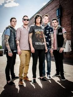 SC0951 Sleeping With Sirens Band Post-hardcore Music 24x18 Print POSTER:Amazon:Everything Else