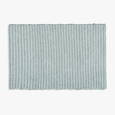 Image 1 of the product STRIPED WOVEN RUG