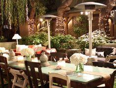 10 garden party ideas