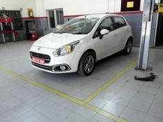 #Fiat to Launch Abrath Punto Evo T-Jet Soon in #India #cars #automobiles