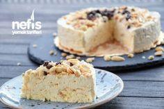 Meringata Pastası - Nefis Yemek Tarifleri