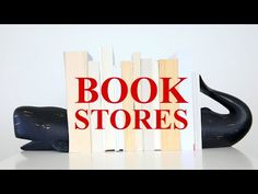 BOOKSTORES: How to Read More Books in the Golden Age of Content - YouTube