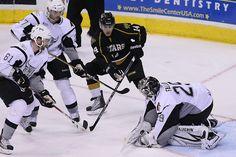 San Antonio Rampage... AHL team
