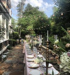 Beautiful Wedding at Rose Hill Estate, Aiken, SC