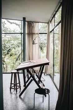 Lina Bo Bardi, Casa de Vidro, Brazilian design, Brazil, architecture, Brazilian architecture, Sao Paulo
