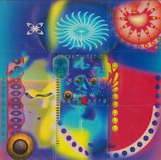 blind and asleep: Photo Arte Pop, Retro Futurism, Psychedelic Art, Vaporwave, Wall Collage, Zine, Art Inspo, Cool Art, Neon