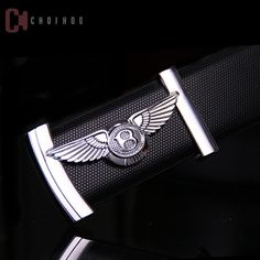 The new 2017 high quality design bentley agio men's genuine leather belt, fashion personality brand belt. a04(China)