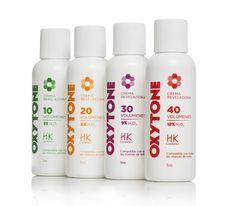 Armario de Noticias: HK Cosmetics presenta  su nuevo producto Oxytone