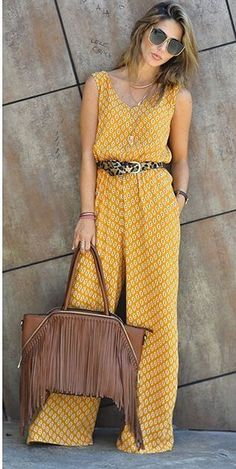 Ideas For Moda Primavera 2019 Juvenil Trendy Fall Outfits, Summer Outfits, Casual Outfits, Fashion Pants, Fashion Dresses, Jumpsuit Pattern, Outfit Trends, Mode Outfits, Jumpsuits For Women