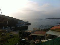 O Portiño (A Coruña)