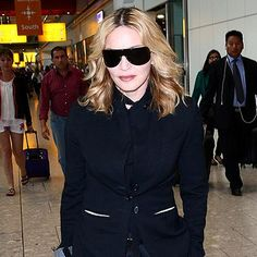 News: 'Concerned' Madonna Flew to London When Ex Guy Ritchie Allegedly Left Son Rocco 'Alone' After Custody Agreement: Source