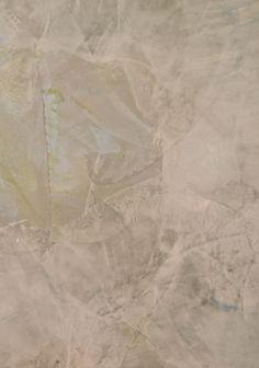 White Venetian Plaster