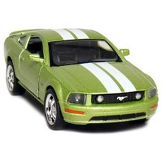 """5"""" 2006 Ford Mustang GT with Stripes 1,$8.69"""