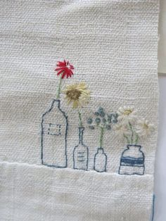 Image result for caroline zoob embroidery kits