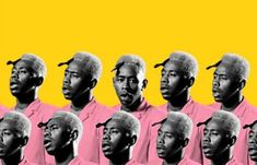 Tyler, the Creator performed his new album 'IGOR' for the first time on Thursday and shared stories about its creation. Here's everything we learned. Mac Wallpaper, Laptop Wallpaper, Tyler The Creator Tattoos, Tyler The Creator Wallpaper, Mac Backgrounds, Trinidad James, You're My Favorite, Flower Boys, Background Vintage
