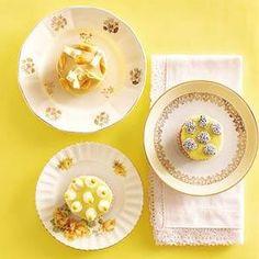 Mokka cupcakes met espressoglazuur